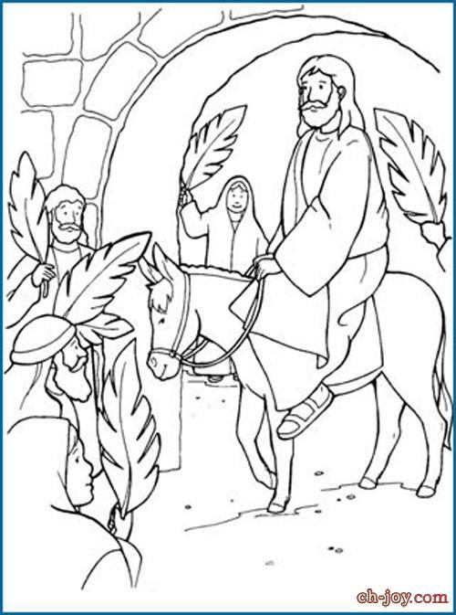 حصريا اكبر مجموعة صور تلوين مسيحية للاطفال