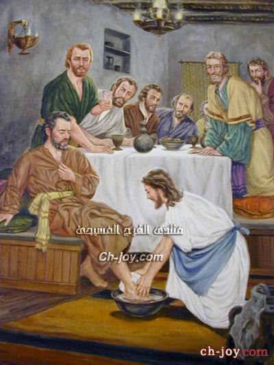 اكبر مجموعة صور جديدة للسيد المسيح على النت ( كل يوم صور جديدة )